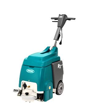 extractor de alfombras intermedio
